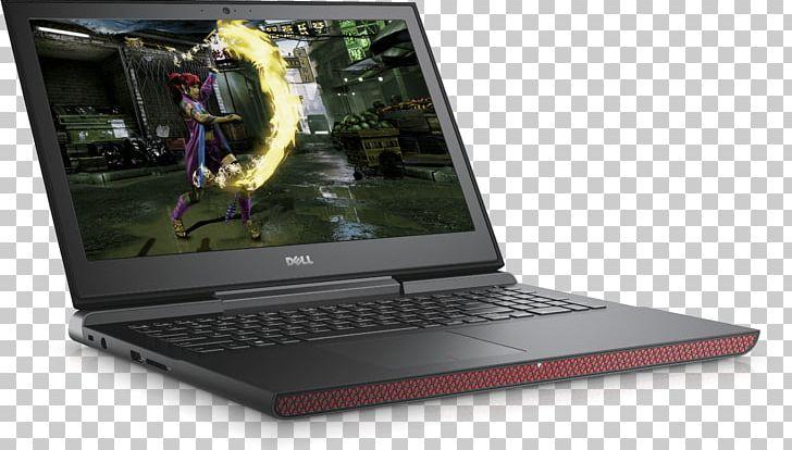 Dell inspiron clipart vector free Laptop Dell Inspiron 15 7000 Series Intel Core I7 PNG, Clipart ... vector free