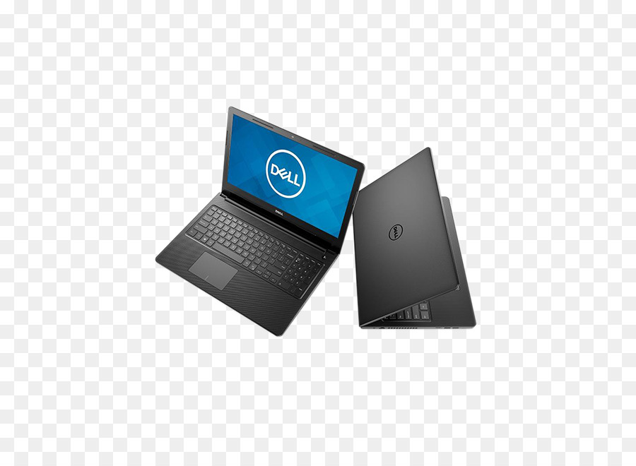 Dell inspiron clipart image transparent stock Laptop Dell Inspiron Intel Core - penh clipart png download - 600 ... image transparent stock