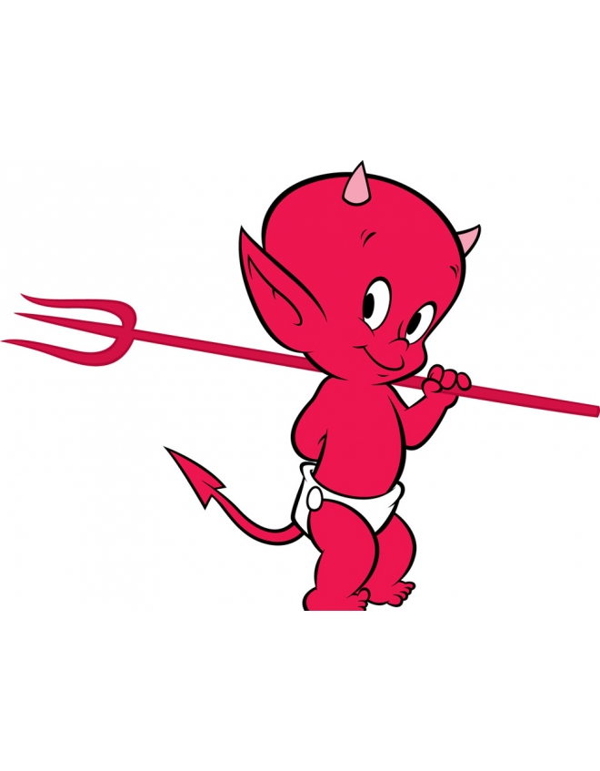 Demon clipart image library Download Free png Cute demon clipart - DLPNG.com image library