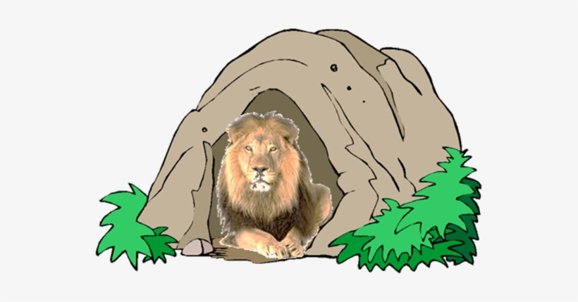 Den clipart image royalty free download This Image Show The Wild Animal - Den Clipart Black And White - Free ... image royalty free download