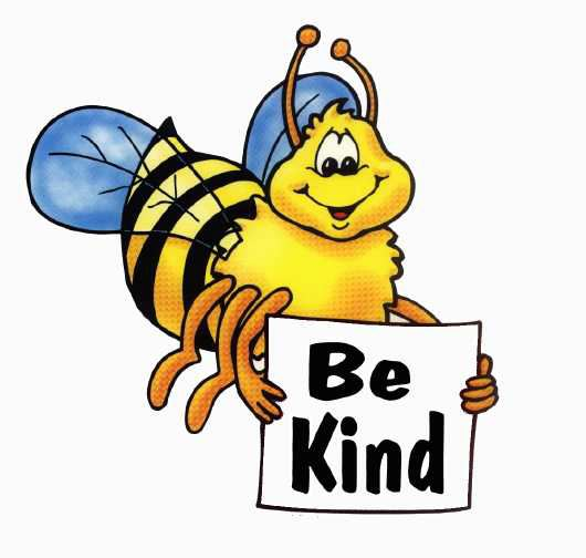 Denkendes kind clipart png library download Bee kind clipart - ClipartFest png library download