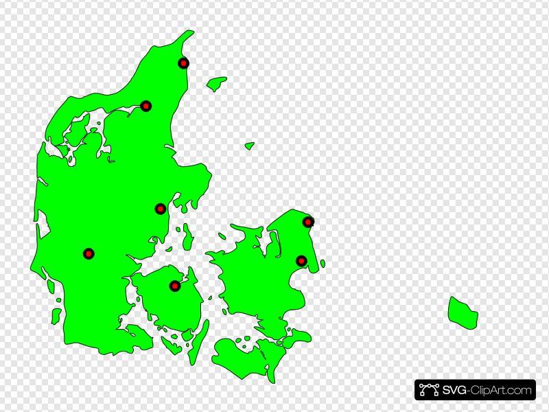 Denmark clipart