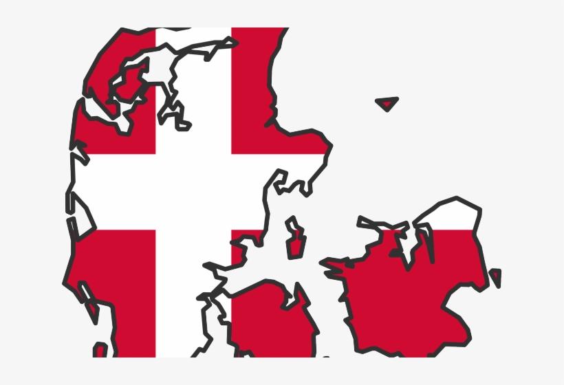 Denmark clipart banner transparent Danish Clipart Denmark Flag Transparent PNG - 640x480 - Free ... banner transparent