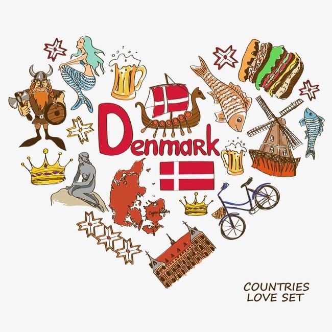 Denmark clipart png freeuse stock Denmark clipart 6 » Clipart Portal png freeuse stock