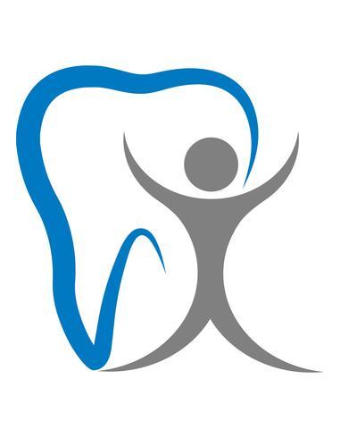 Dental clinic logo clipart vector royalty free download logo for a dental clinic vector illustration - Download Free ... vector royalty free download