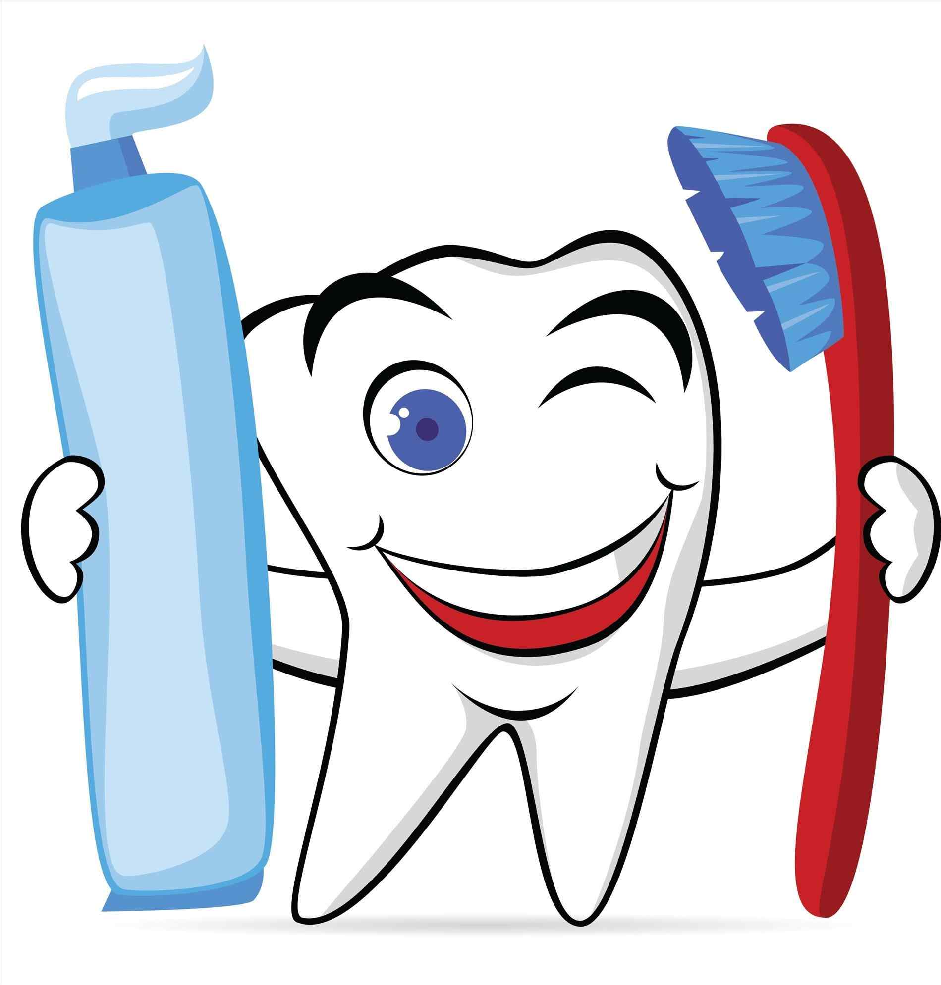 Dental hygiene clipart banner royalty free Dental hygiene clipart 7 » Clipart Station banner royalty free