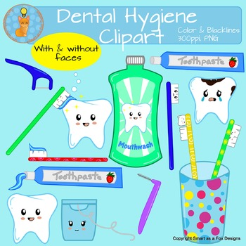 Dental hygiene clipart graphic royalty free download Dental Hygiene Clipart graphic royalty free download