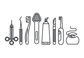 Dental instruments clipart jpg transparent Dental Instrument Free Vector Art - (95 Free Downloads) jpg transparent