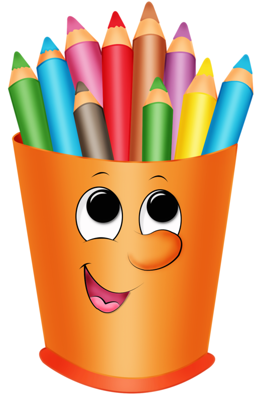 Notebook pencil apple clipart freeuse download Карандаши,ручки | Pinterest | Coloured pencils, Clip art and School freeuse download