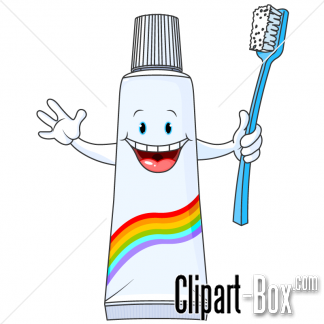 Dental toothbrush with paste icon clipart transparent vector image transparent download CLIPART TOOTH PASTE TUBE AND BRUSH | TOOTH FAIRY | Clip art ... image transparent download