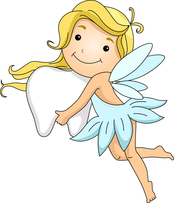 Tooth with crown clipart banner black and white stock Tooth-fairy-0-images-about-tooth-clip-art-on-fairy-2-image.png (577 ... banner black and white stock