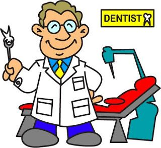 Dentist images clipart vector black and white stock Free Dental Clipart, Download Free Clip Art, Free Clip Art ... vector black and white stock