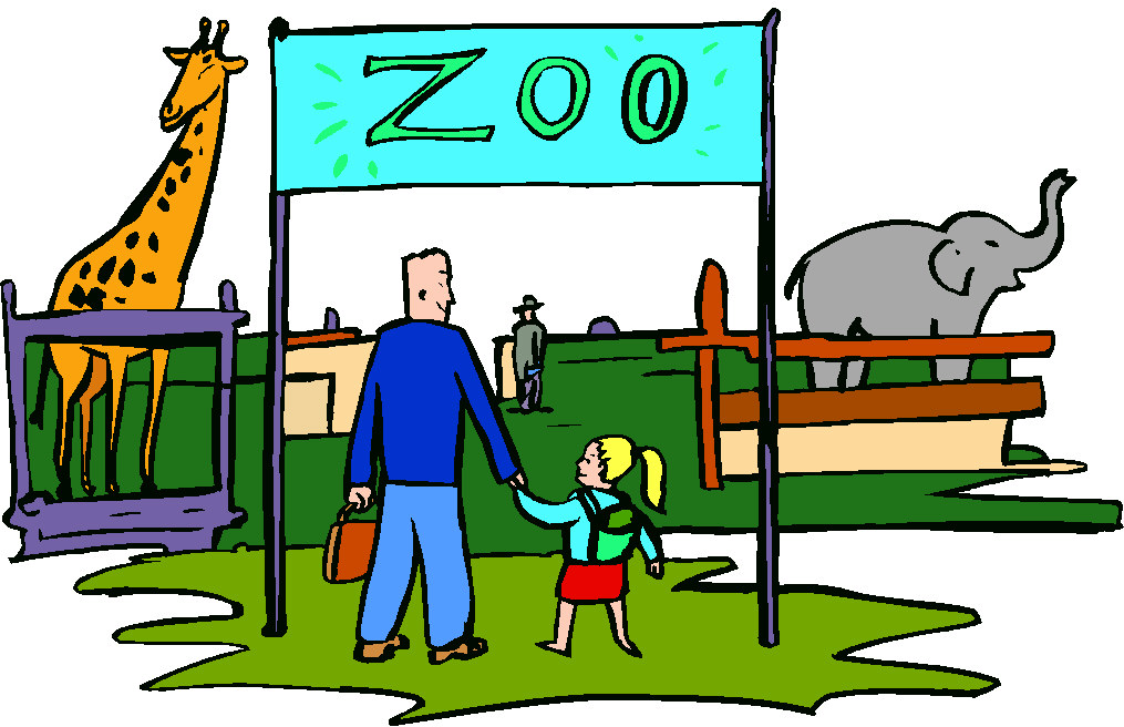 Denver zoo clipart clip art black and white download Denver Zoo: Buy One Ticket, Get One Free - Clip Art Library clip art black and white download