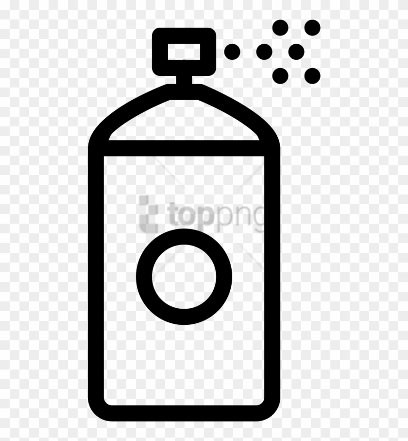 Deodorant clipart black and white jpg royalty free Deodorant Clipart Black And White Png, Transparent Png ... jpg royalty free