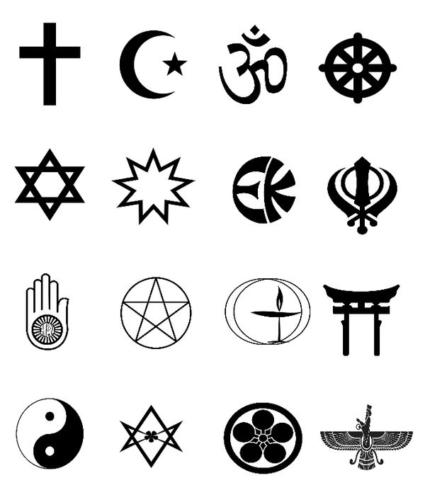 Department for community development and religion clipart graphic library American Religion Has Never Looked Quite Like It Does Today | HuffPost graphic library