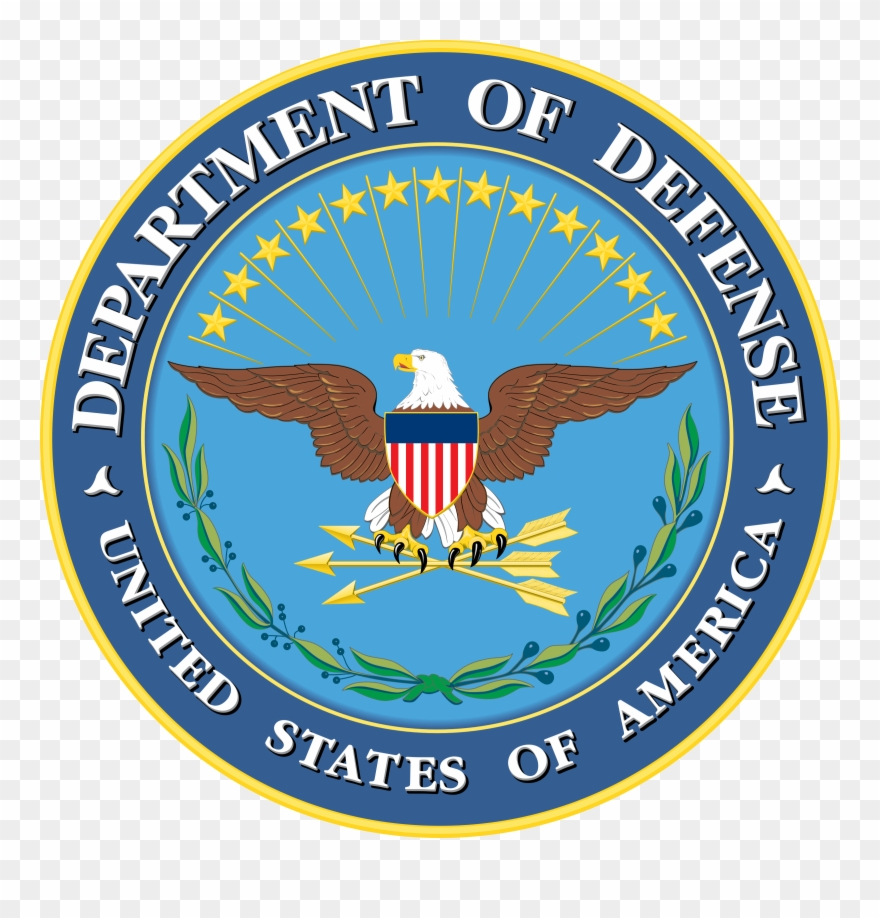 What does the department of state do clipart clip transparent Department Of State Crest - Us Department Of Defense Logo Clipart ... clip transparent