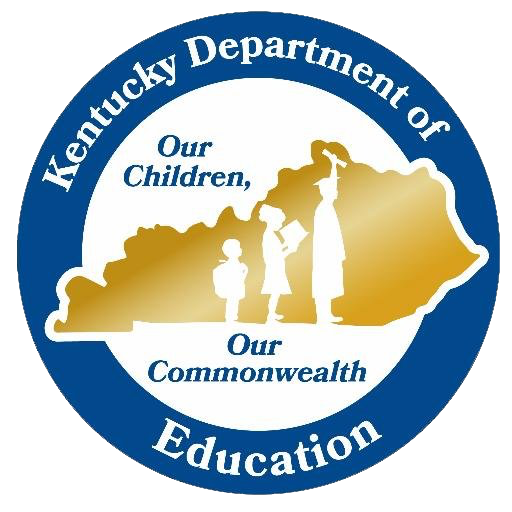 Department of education logo clipart vector transparent Homepage - Kentucky Department of Education vector transparent