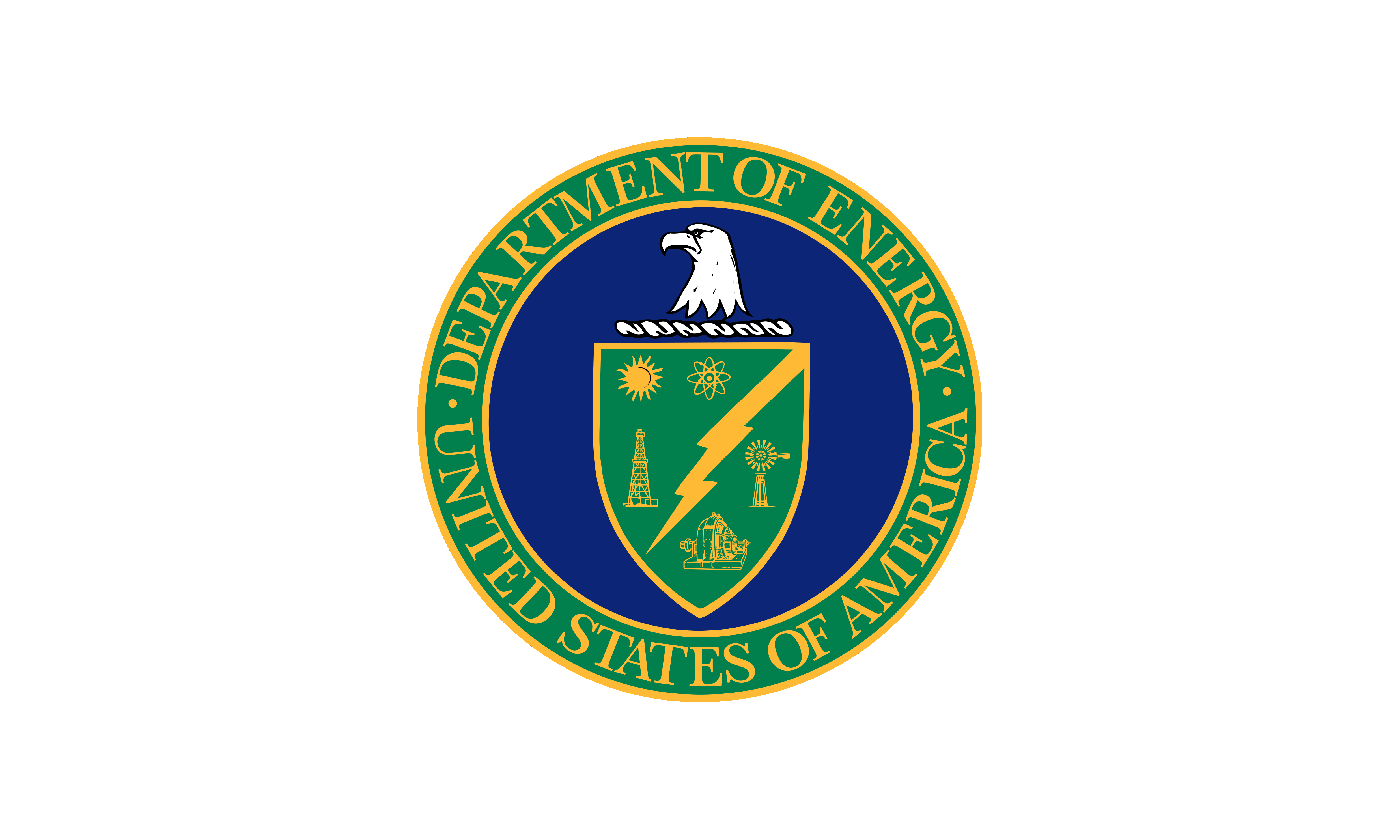 Department of energy clipart picture transparent download Doe Logos picture transparent download