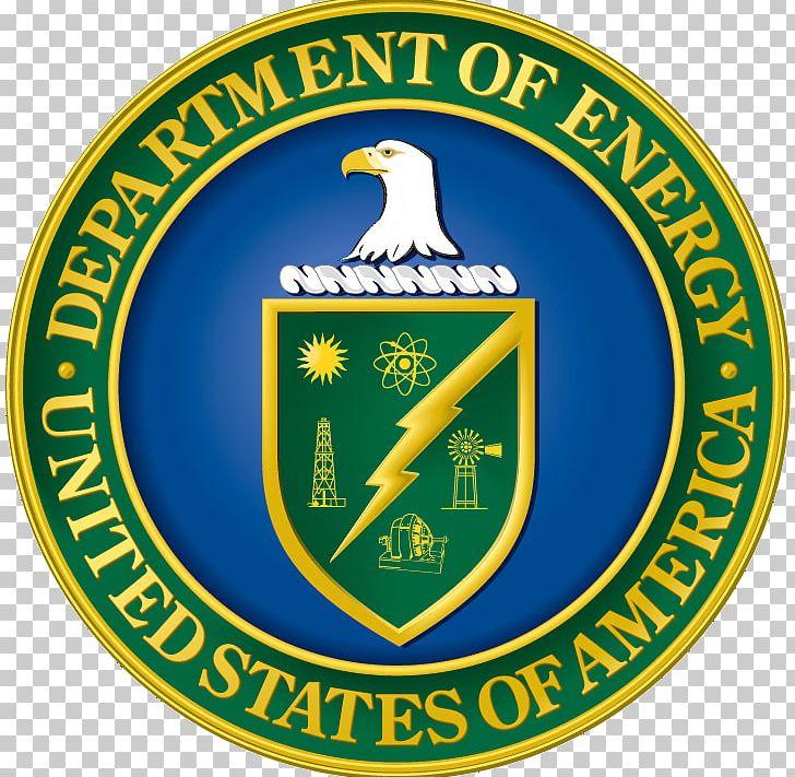 Department of energy clipart vector Oak Ridge United States Department Of Energy Federal ... vector