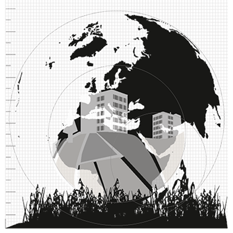 Department of national planning and rural development clipart banner black and white stock Rural Development and Natural Resource Management | Externwebben banner black and white stock