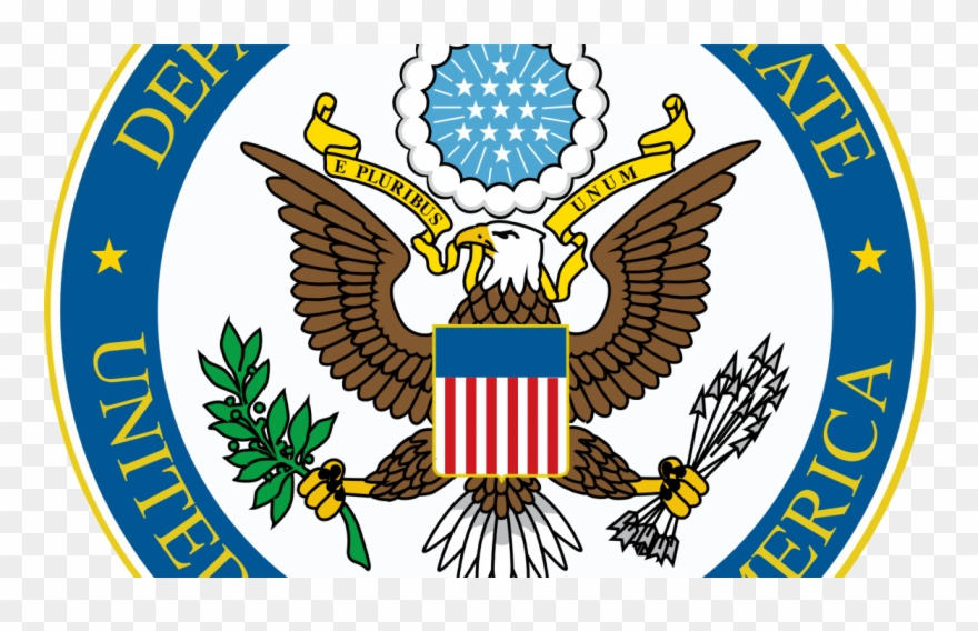 What does the department of state do clipart download Search Clip Art State Department Logo 767kb - Us Department ... download