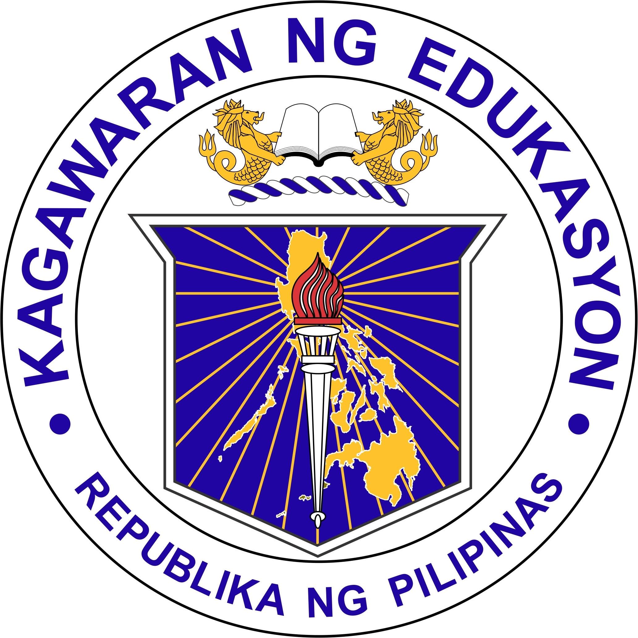 Deped logo clipart clip transparent DepEd Logo [Department of Education Philippines - deped.gov.ph] Free ... clip transparent