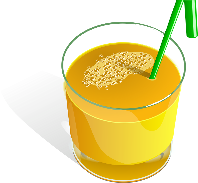 Dependency clipart png Decoupling, Dependency Injection & Guice - Glass Of Juice Clipart ... png