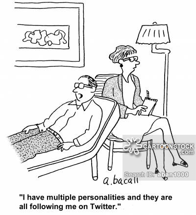 Clipartfest multiple disorders . Dependent personality disorder clipart