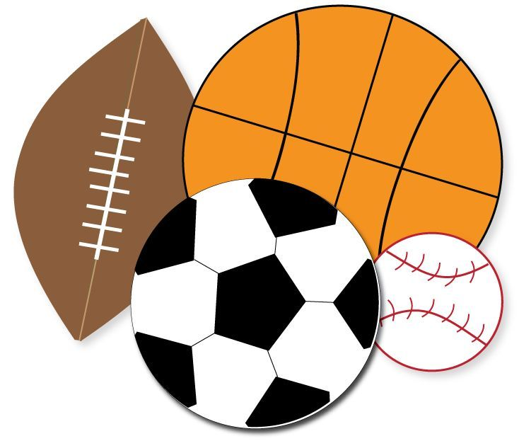 Deportes clipart clip art royalty free Deportes clipart » Clipart Portal clip art royalty free