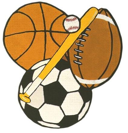 Deportes clipart banner royalty free Practicar deportes clipart 5 » Clipart Portal banner royalty free