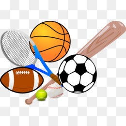 Deportes clipart graphic black and white download Deportes clipart 4 » Clipart Portal graphic black and white download