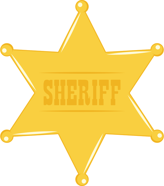 Sheriff star clipart freeuse library Duda Cavalcanti - Google+ | Cowboy e Cowgirl | Pinterest | Disney ... freeuse library