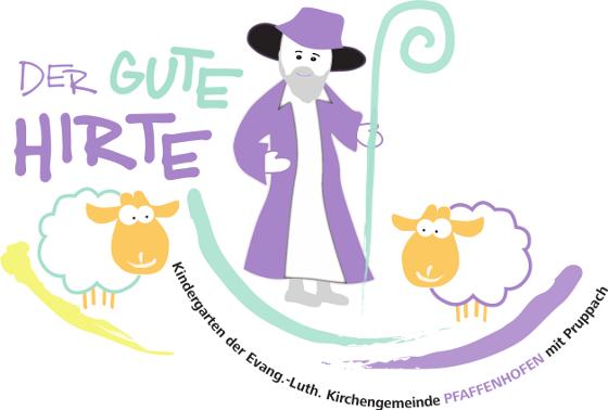 Der gute hirte clipart picture freeuse download Kindergarten