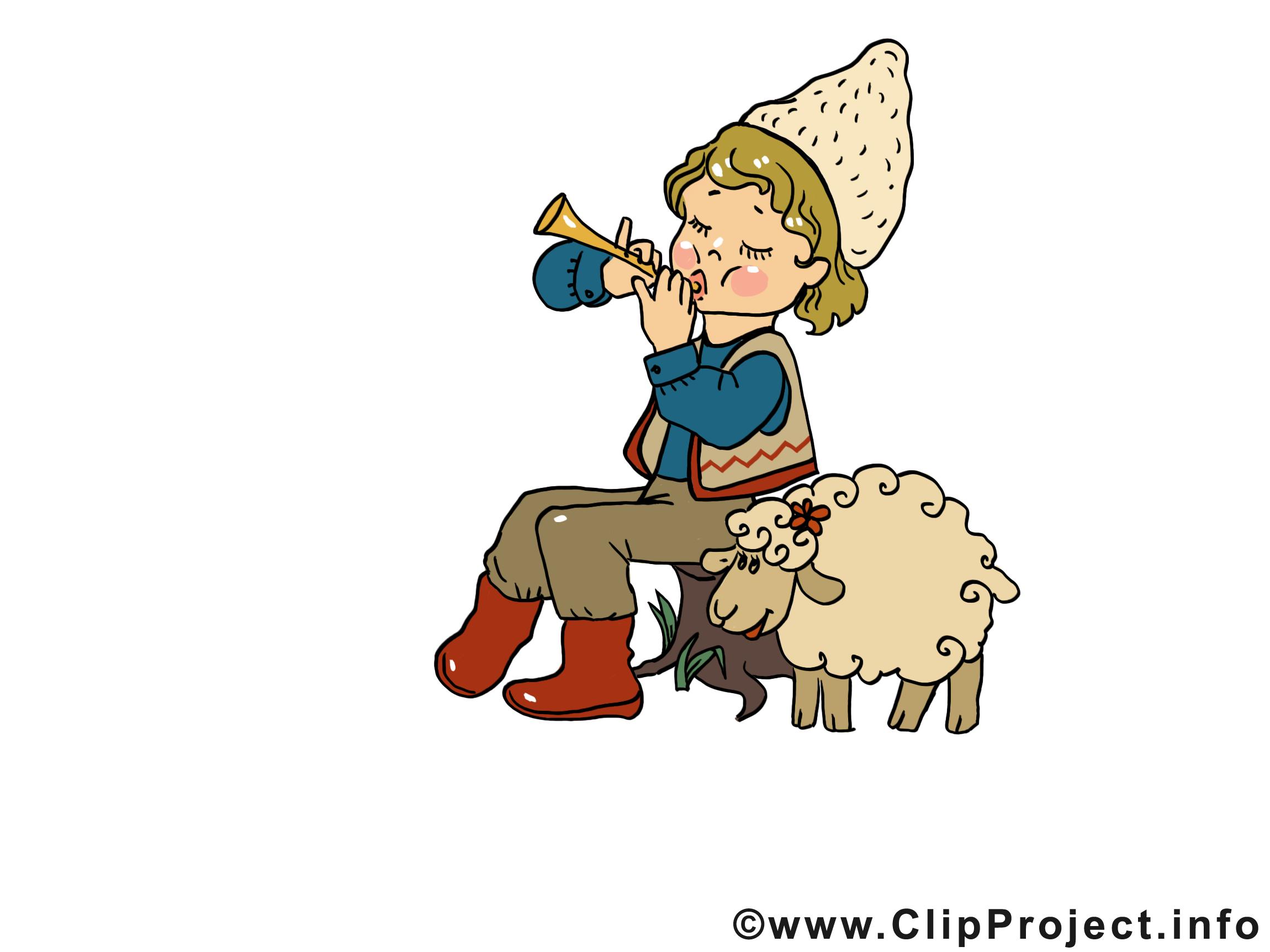 Der gute hirte clipart clip free download Clipart Hirte mit Schaf clip free download
