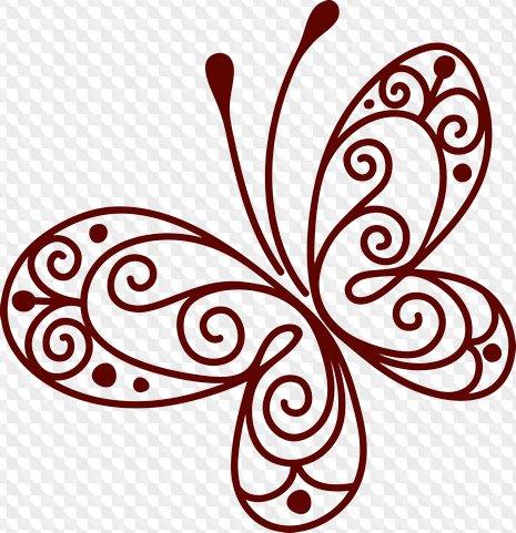 Descargar imagenes clipart fondo transparente clip free Mariposas Clipart en PSD y PNG en fondo transparente, descarga gratuita clip free