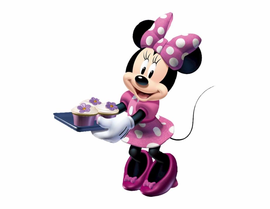 Descargar imagenes clipart fondo transparente png download Imágenes De Minnie Mouse Con Fondo Transparente, Descarga ... png download