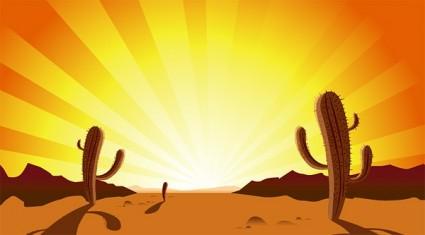 Free desert clipart png black and white Desert Clip Art Free | Clipart Panda - Free Clipart Images png black and white
