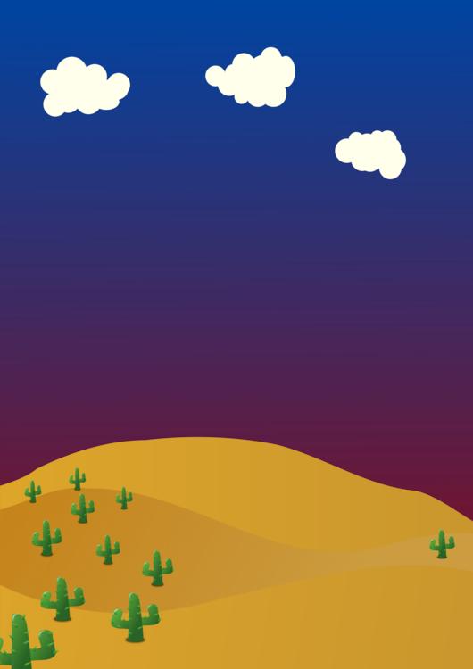 Desert car clipart image free download Desert Landscape Raster graphics Computer Icons CC0 - Desktop ... image free download