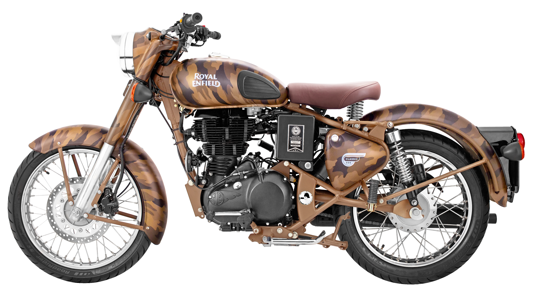 Desert car clipart banner black and white Royal Enfield Classic Desert Storm PNG Image - PurePNG | Free ... banner black and white
