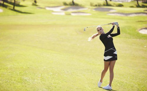 Desert classic golf tournament 2019 logo clipart clipart stock Omega Dubai Ladies Classic | clipart stock