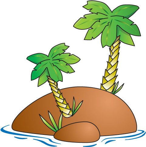 Island clipart pictures jpg library library Free Islands Cliparts, Download Free Clip Art, Free Clip Art on ... jpg library library