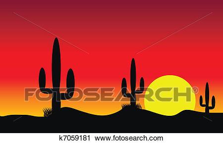 Desert sunset clipart banner royalty free stock Desert sunset clipart 4 » Clipart Station banner royalty free stock