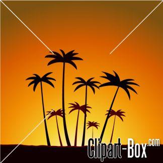 Desert sunset clipart banner royalty free download CLIPART DESERT SUNSET   CLIPARTS   Vector free, Vector ... banner royalty free download