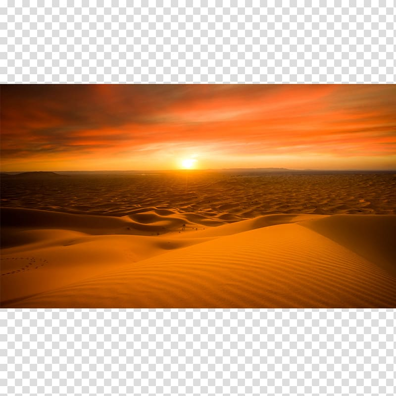 Desert sunset clipart banner transparent download Desktop Sunrise Ecoregion Computer Progress M-06M, desert ... banner transparent download