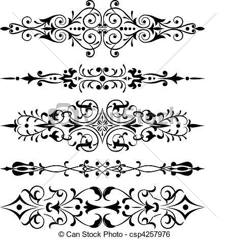 Design artwork free graphic free Filigree Clip Art and Stock Illustrations. 44,175 Filigree EPS ... graphic free