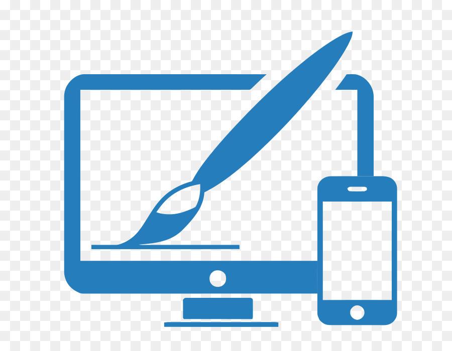 Design icon clipart image freeuse download Web Design clipart - Design, Blue, Product, transparent clip art image freeuse download
