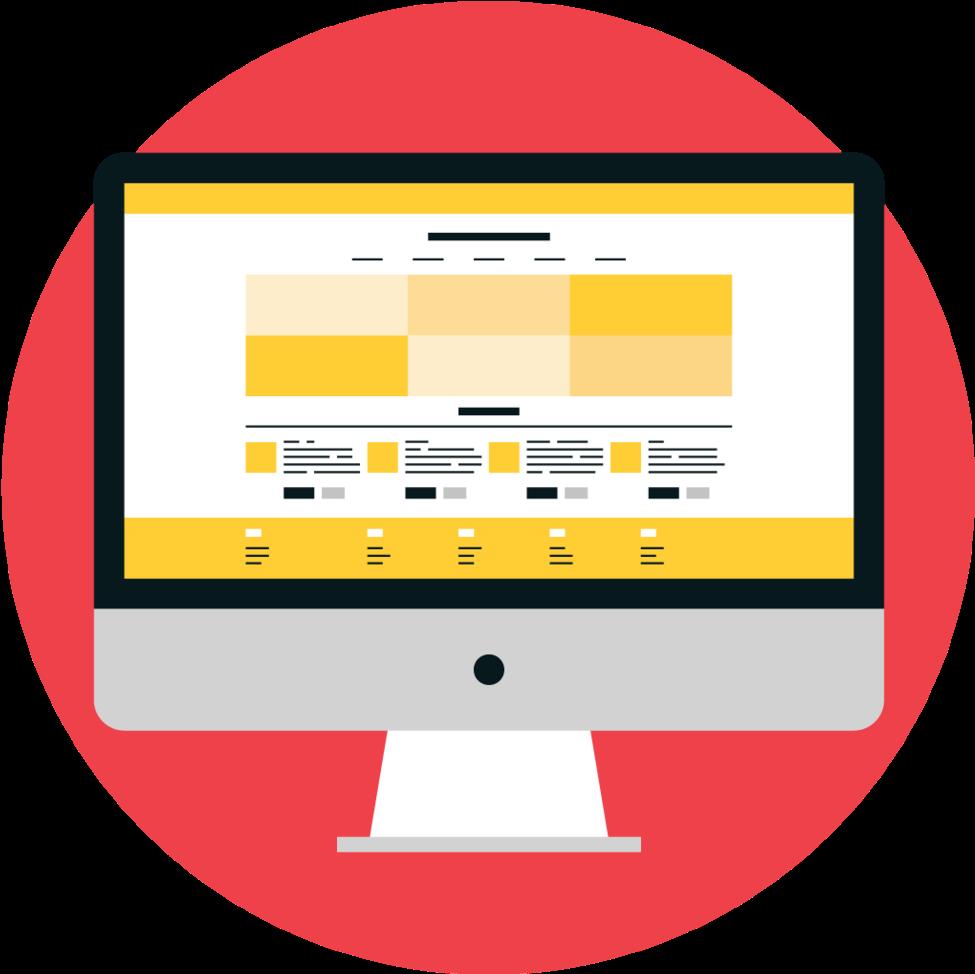 Design icon clipart jpg transparent download Nu Webdesignnumericapng - Web Design Web Development Icon - Download ... jpg transparent download