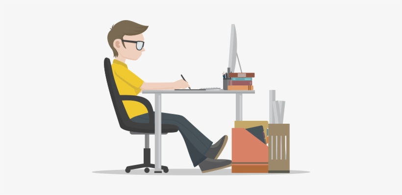 Designing clipart png download Graphic Designing Company In Bangalore - Graphic Designer Clipart ... png download