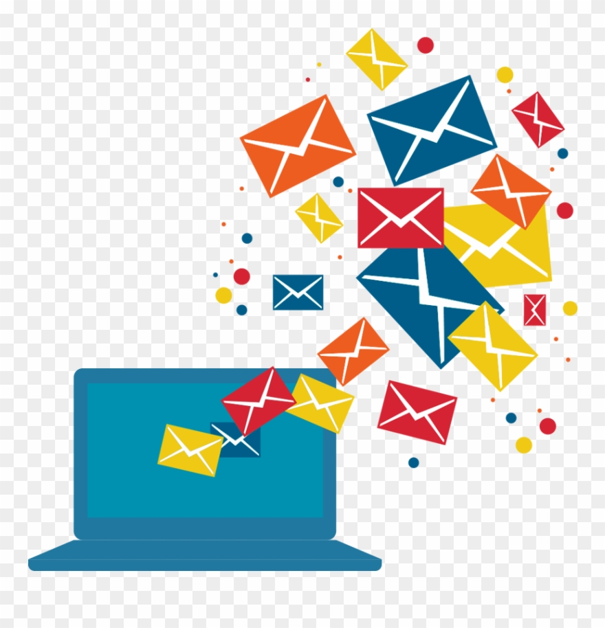 Designing clipart clip royalty free stock Designing An Email Campaign Has Never Been So Easy - Sms Marketing ... clip royalty free stock