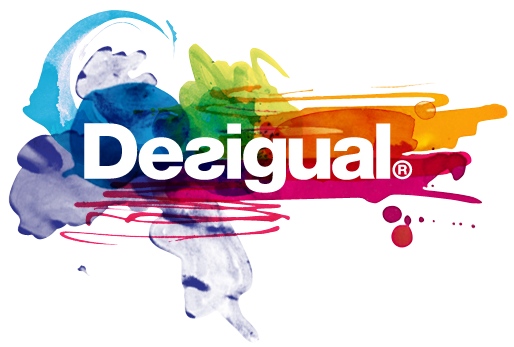 Desigual logo clipart svg freeuse library Logo Desigual Png Vector, Clipart, PSD - peoplepng.com svg freeuse library